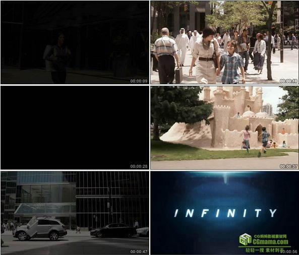 TVC00003-[1080P]Batelco Infinity Batelco电信超现实广告预告片
