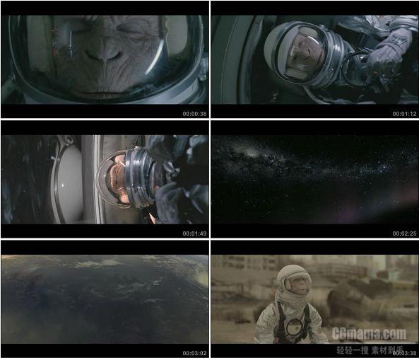 TVC00021-[720P]WWF保护地球公益广告太空猴篇