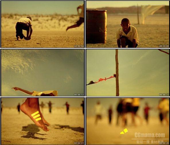 TVC00034-[1080P]Adidas阿迪达斯南非世界杯广告