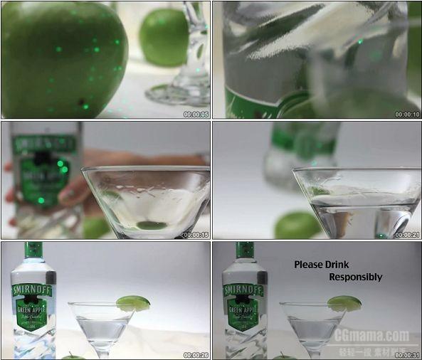 TVC00045-[1080P]Smirnoff苹果酒广告l