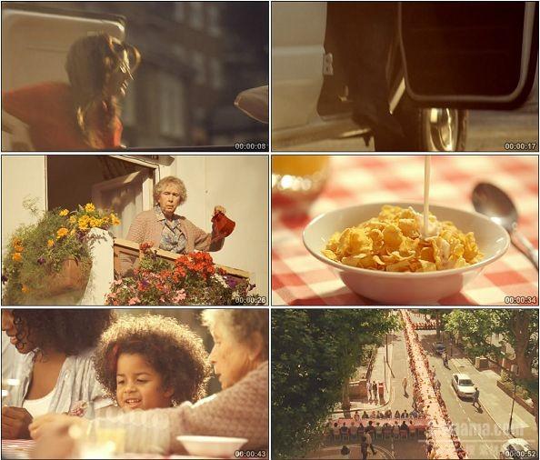TVC00091-[1080P]Cornflakes广告Big Breakfast