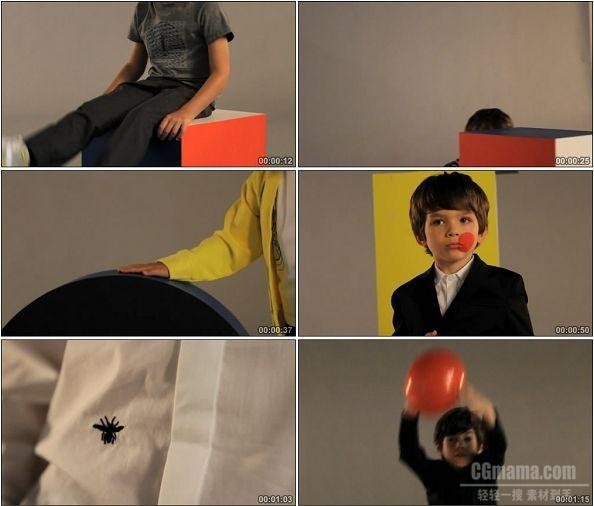 TVC00241-[1080p]Baby Dior Spring Summer 春夏服饰广告