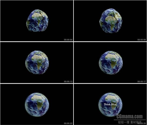 TVC00312-Volkswagen Globe环保广告.720p