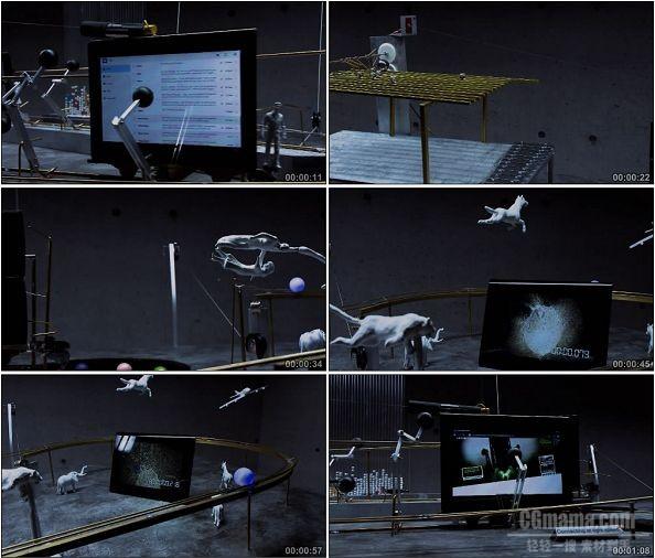 TVC00491-Sony Tablet索尼平板电脑广告第2辑.720p