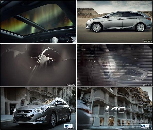 TVC00513-Hyundai i40 广告.1080p