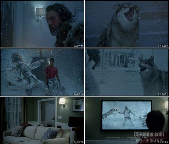 TVC00576-DIRECTV 广告Frozen in Place 暂停篇.1080p