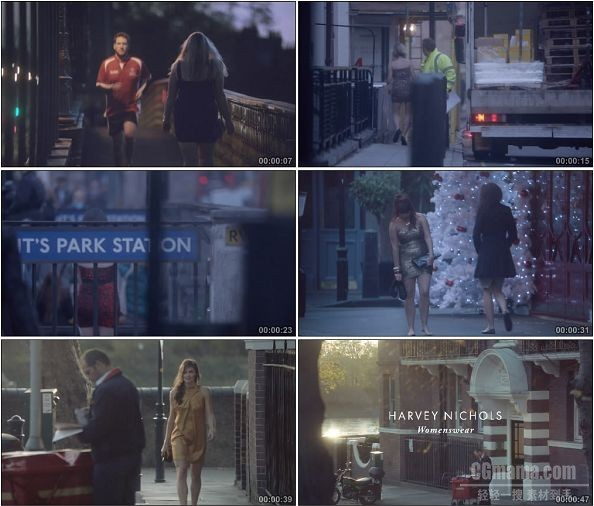 TVC00585-Harvey Nichols 服饰广告害羞篇.1080p