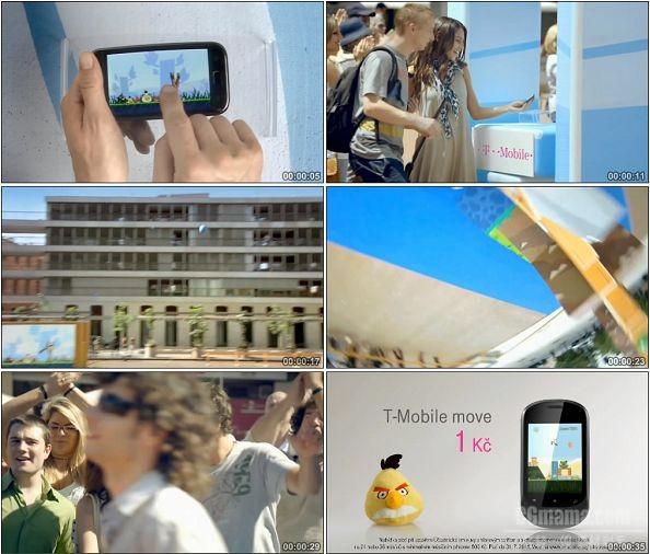 TVC00596-T-Mobile手机广告愤怒的小鸟篇.1080p