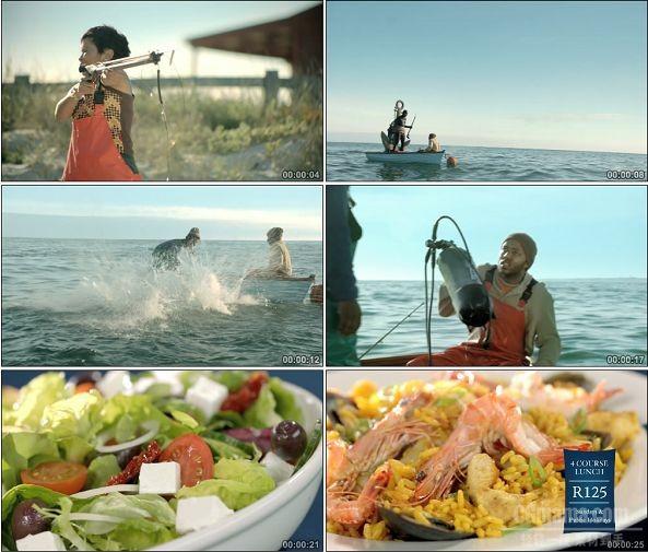 TVC00676-Cape Town Fish Market开普敦鱼市场广告.1080p