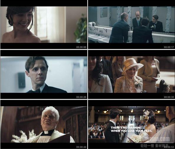 TVC00727-Carbonite在线备份软件广告 Wedding.1080p