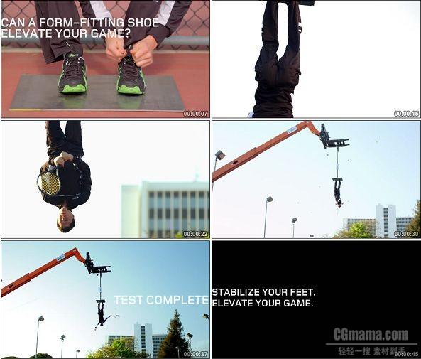 TVC00823-ASICS运动鞋广告悬吊网球篇.1080p