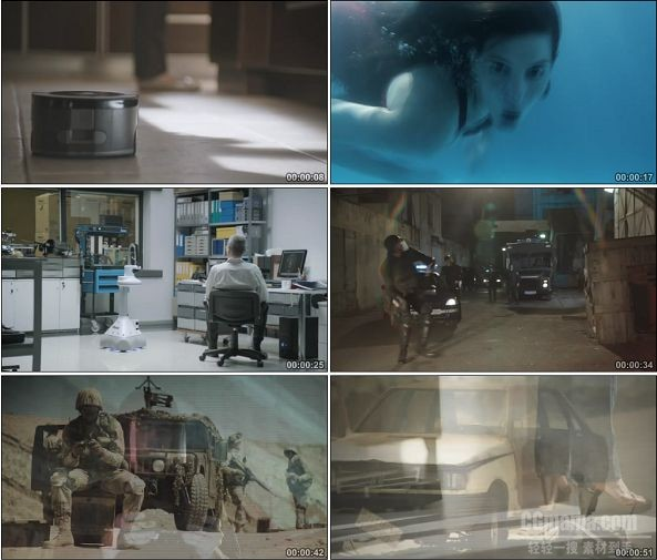 TVC00837-iRobot, Do You广告.720p