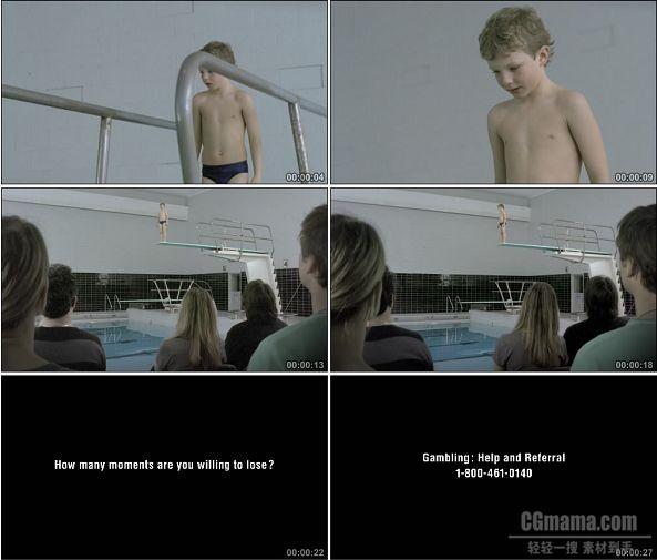 TVC00868-国外戒赌组织广告Diving.1080p