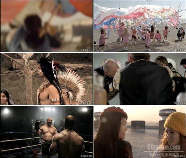 TVC00936-HALLS荷氏薄荷糖广告Change of Air .720p
