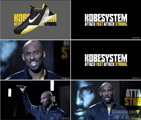 TVC01020-科比NIKE广告 You need the KobeSystem.1080p