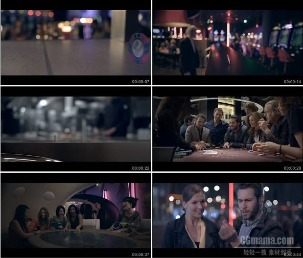 TVC01044-Holland Casino 荷兰赌场广告.1080p
