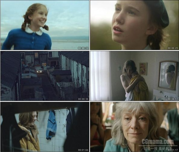 TVC01103-National Lottery -Life Changing -1080P -彩票