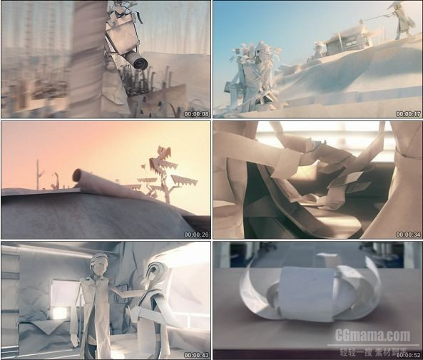 TVC01201-GE China - Ancient Invention.720p