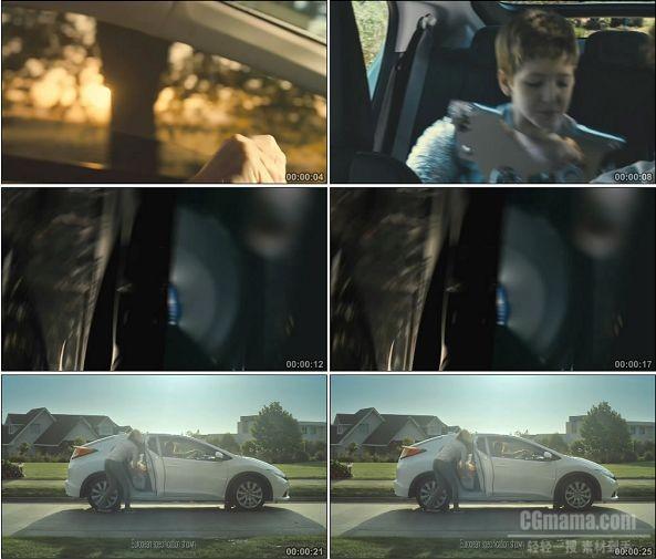 TVC01246-Honda汽车 Decisions.1080p