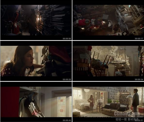 TVC01248-IKEA  Living Together.1080p