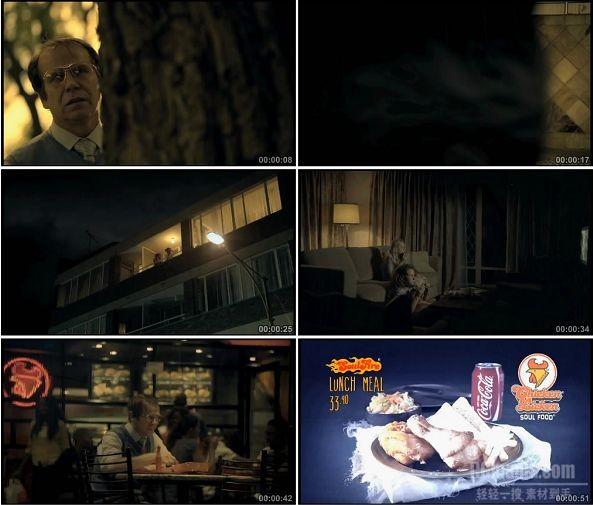TVC01350-Chicken Licken食品广告 Longing.720P