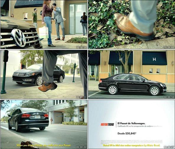 TVC01384-Volkswagen汽车 Shoe.720P