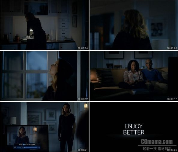 TVC01431-Time Warner Cable - Revenge So You Can Switch.1080P