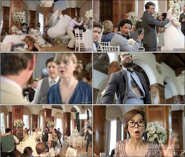 TVC01540-Windows Phone手机(通讯类) The Wedding.1080P