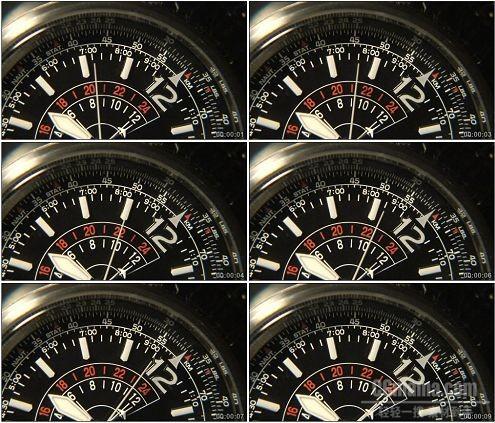 CG0116-汽车时速表特写高清实拍视频素材