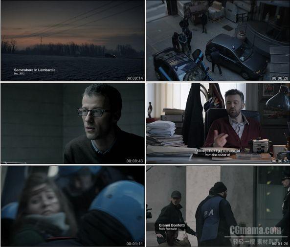 TVC01556-Fiorucci意大利食品公司(食品类) The Profiteers.1080P