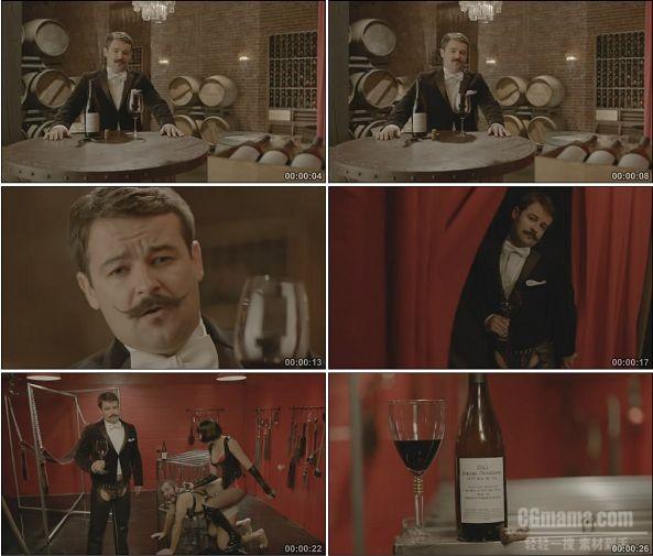 TVC01576-Slo Down Wines葡萄酒(酒类) Equestrian.720P