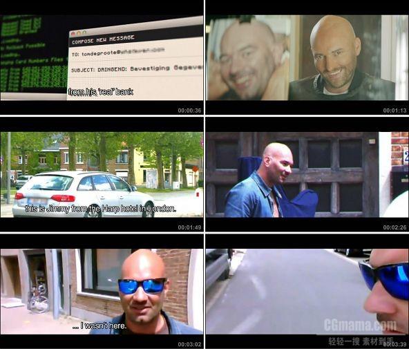 TVC01609-Febelfin比利时网络银行(金融类) Freaks Take Over Your Life.1080P