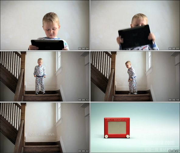 TVC01665-Kol Kid儿童玩具店(渠道类) Etch.1080P
