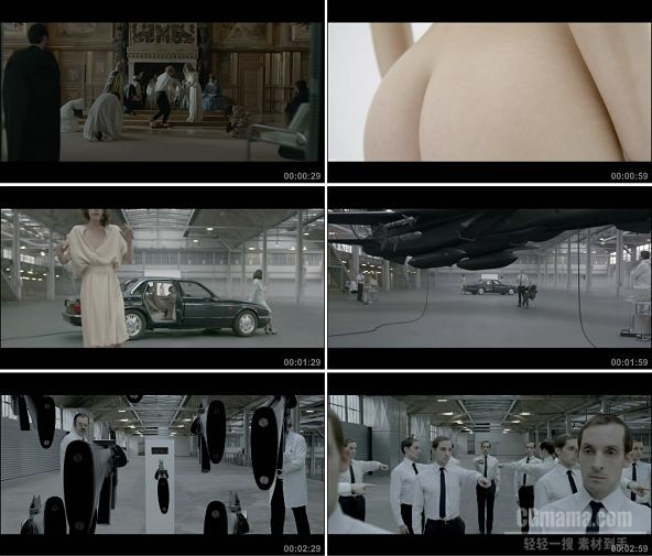 TVC01691-MV- Gesaffelstein - Pursuit 1080P