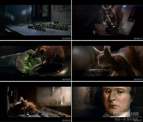 TVC01715-酒类啤酒_Smithwicks Irish Ale- Squirrel 720P