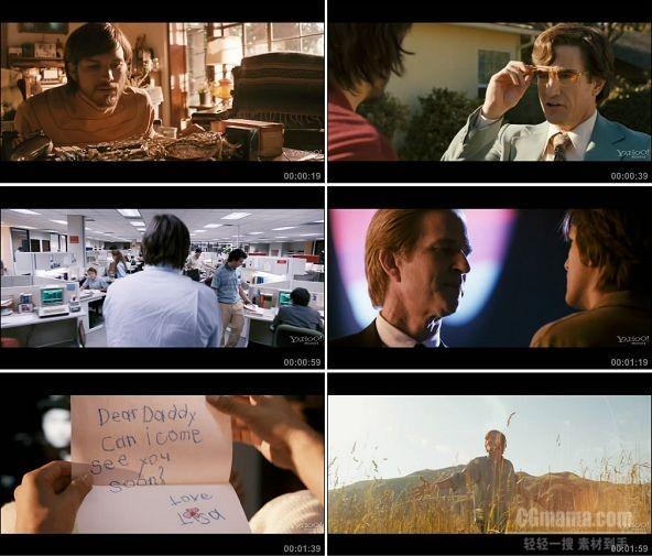TVC01746-电影类_Jobs Official Trailer 720P