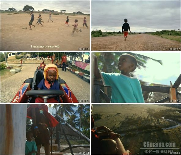 TVC01757-公益_Water is Life- Kenya Bucket List 720P
