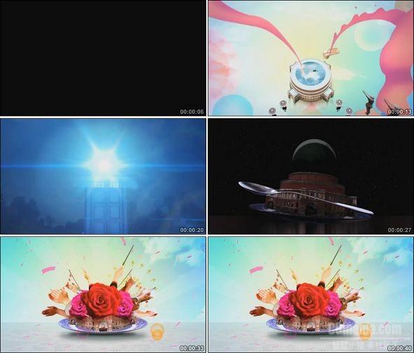 TVC01796-传媒类_BBC Proms Trailer 2013 1080P