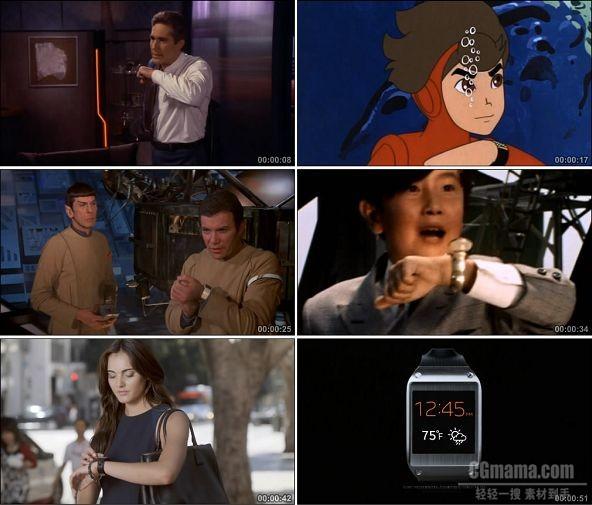 TVC01886-通讯类_Samsung Gear- A Long Time Coming -1080P