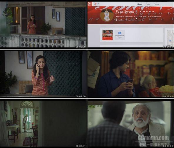 TVC01994-网站_Google- Search Reunion 1080P