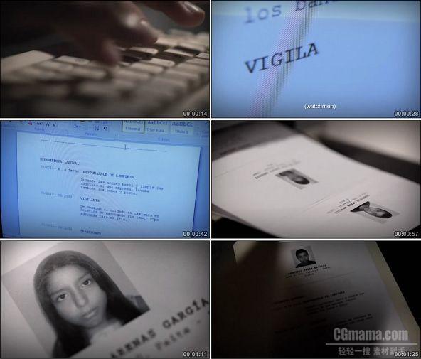 TVC02060-公益_Save the Children- The resume nobody 720P