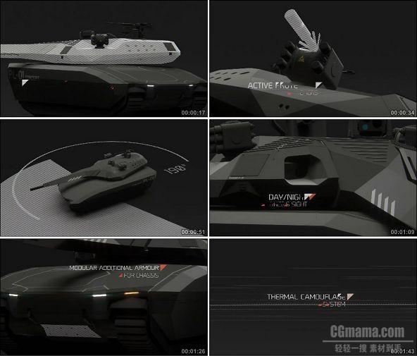 TVC02084-其他_NinjaTank坦克- PL01 CONCEPT ENG 1080P