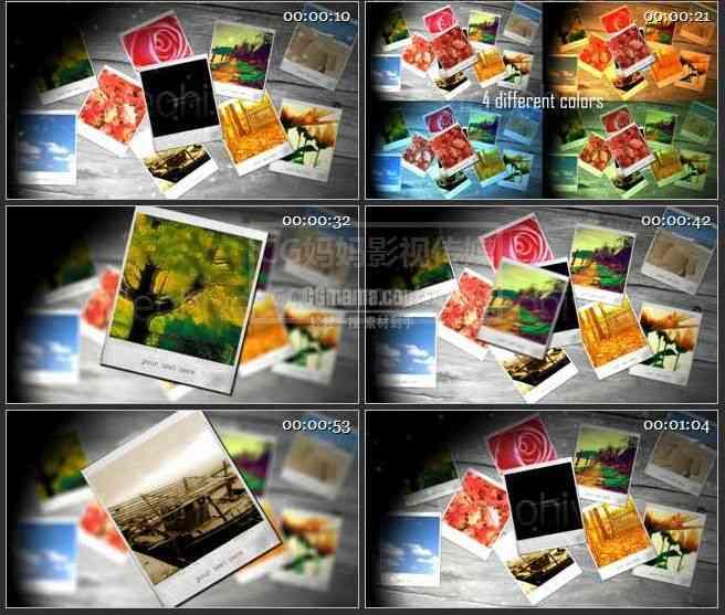 AE0102-木纹 相册