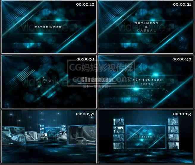 AE0235-科幻空间  图文展示