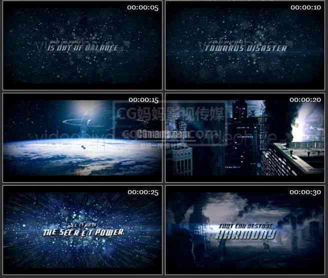 AE0502-宇宙空间 文本展示