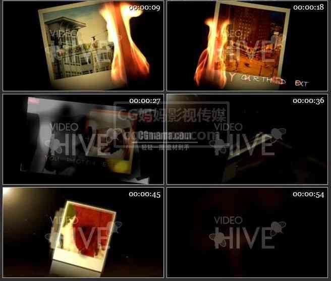AE0515-火焰 相册