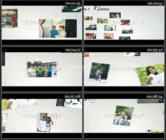 AE0589-婚礼时刻2 相册