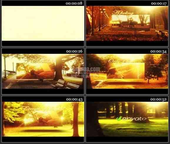 AE0592-阳光中的风景 相册