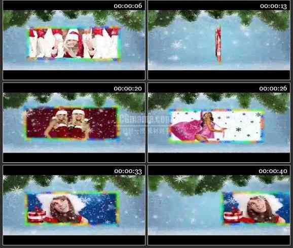AE0666-圣诞节 相册