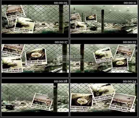 AE0683-狂风 相册